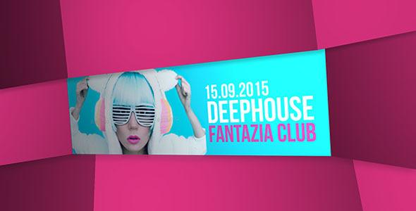 Fantazia Club Promo