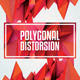Polygonal Distorsion - GraphicRiver Item for Sale