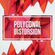 Polygonal Distorsion - GraphicRiver Item for Sale