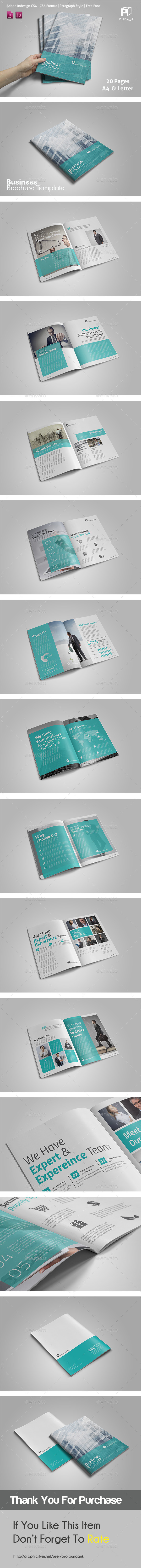 Corporate Brochure Vol.6 - Corporate Brochures