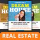 Viavi Real Estate Flyer - GraphicRiver Item for Sale