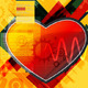 Medical Cardialogy Abstract Illustration - GraphicRiver Item for Sale