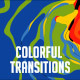 Color Transitions - VideoHive Item for Sale