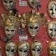 Handmade Masks For Venetian Carnival - VideoHive Item for Sale