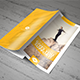 Business Trifold Brochure Vol 5 - GraphicRiver Item for Sale