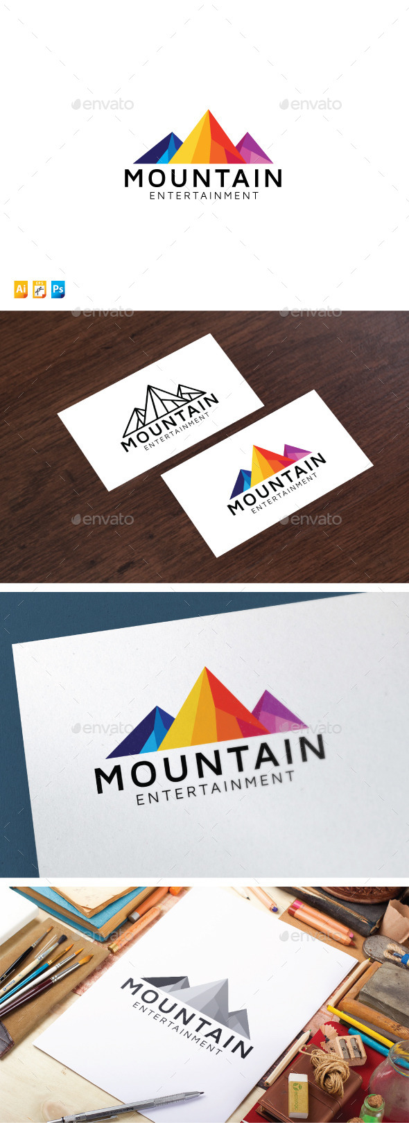 Mountain Entertainment