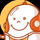 Robo Mascot - GraphicRiver Item for Sale