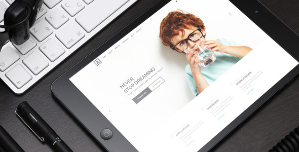 Alink – Corporate PSD