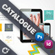 Tecnology Catalogue Template - GraphicRiver Item for Sale