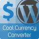 WP Cool Currency Converter - CodeCanyon Item for Sale