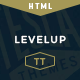 LevelUp - A Educational / Courses HTML Template Nulled