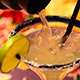 Pouring Margarita Cocktail - VideoHive Item for Sale
