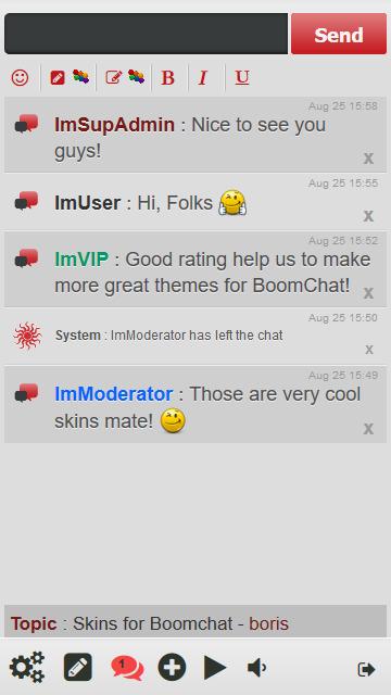 Boomchat gma.cellairis.com