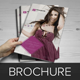 Photography Brochure Catalog InDesign Template v2  - GraphicRiver Item for Sale