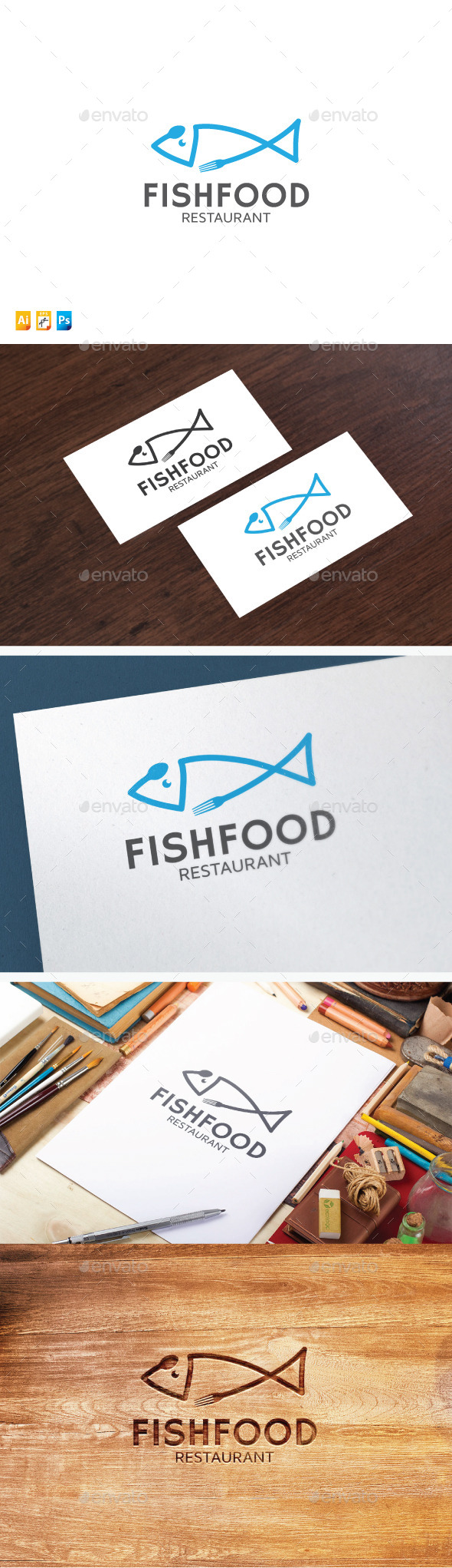 Fish Food Restaurant