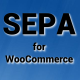 SEPA Payment Gateway for WooCommerce - CodeCanyon Item for Sale