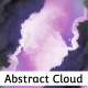 Abstract Cloud BG - VideoHive Item for Sale