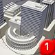 ED City Sample - 3DOcean Item for Sale