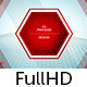Hexagon Corporate - VideoHive Item for Sale