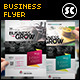 Corporate Business Flyer / Magazine Ads - GraphicRiver Item for Sale
