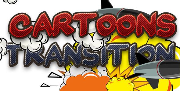 Cartoons Transition
