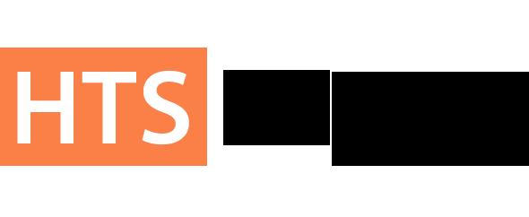 Hts designs logo