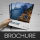 Travel Agency Brochure Catalog InDesign v3  - GraphicRiver Item for Sale