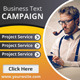 Clean Business Web Banner - GraphicRiver Item for Sale