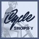 CityCycle - Bike Store Responsive Shopify Theme - ThemeForest Item for Sale