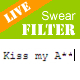 Live Swear Words Filter - Filters as you type - CodeCanyon Item for Sale