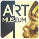 Art Museum - Flyer - GraphicRiver Item for Sale