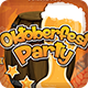 Oktoberfest Party Poster and Flyer - GraphicRiver Item for Sale