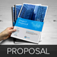 Project & Business Proposal Template - GraphicRiver Item for Sale