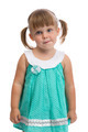 Portrait of a little three year old charming girl - PhotoDune Item for Sale