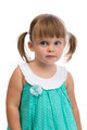 portrait of a little charming girl - PhotoDune Item for Sale