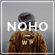 Noho  - Creative Agency Portfolio WordPress Theme - ThemeForest Item for Sale