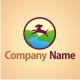 Dog Kennel Logo - GraphicRiver Item for Sale