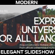 Elegant Slideshow - VideoHive Item for Sale
