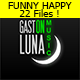 Funny and Happy Pack 4