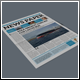 24 Pages Newspaper - GraphicRiver Item for Sale