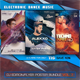 Guest DJ Party Flyer/Poster Bundle Vol. 7 - GraphicRiver Item for Sale