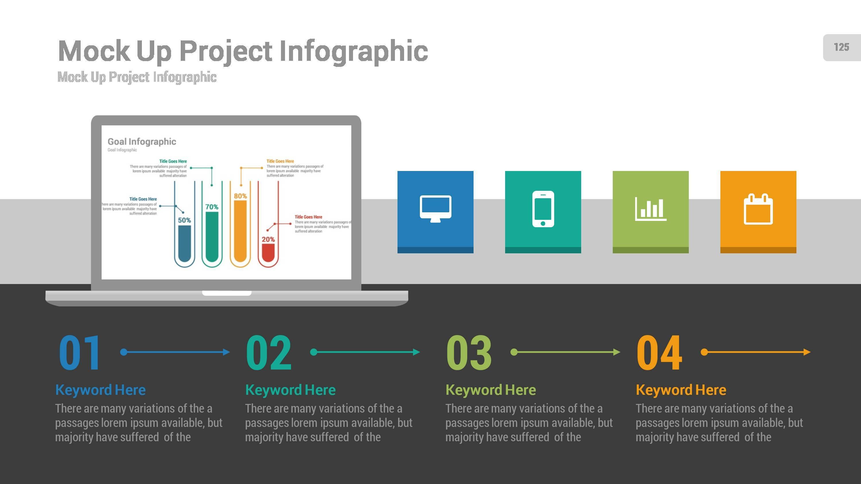 Perfect Google Slides Presentation Template by rojdark | GraphicRiver