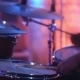 Drummer On The Rock Concert - VideoHive Item for Sale