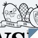 Vector Newspaper Blog Header - GraphicRiver Item for Sale