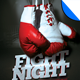 Boxing/MMA Fight Night Flyer Template