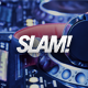 SLAM! Music Band, Musician and Dj WordPress Theme Nulled