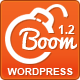 Boom - Responsive Multi-Purpose WordPress Theme - ThemeForest Item for Sale
