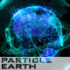 Particle Earth - VideoHive Item for Sale