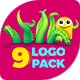 Logo Pack - VideoHive Item for Sale