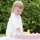Kids Cake With Child - VideoHive Item for Sale